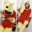 เช่าชุดหมีพูห์ ชุดริลัคคุมะ ชุดการ์ตูน ชุดฮีโร่ ให้เช่าราคาถูกสุดๆ 094-920-9400 , 094-920-9402 thumbnail 1