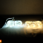 E03 ไฟสายยางโซล่าเซลล์ 100 SMD LED สีขาว thumbnail 17