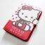 """เคสคีย์บอร์ด 7"""" ลาย Kitty น่ารัก สีแดง Micro USB สำหรับโทรศัพท์หรือแท็บเล็ต thumbnail 1"""