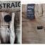 RSQ New York Slim Straight Mens Pants thumbnail 4