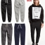 H&M SWEATPANT - FLEECE thumbnail 1
