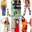 ชุดคาวบอย ชุดคาวเกิล ชุดอินเดียแดง ชุดโบฮีเมี่ยน ชุดวู้ดดี้ ทอยสตอรี่ thumbnail 1