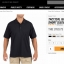 5.11 Tactical Jersey Short Sleeve Polo thumbnail 8