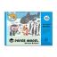 3D-PAPER MODEL - Marine Animal โมเดลกระดาษ 3 มิติ สัตว์น้ำ thumbnail 1