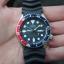 นาฬิกาผู้ชาย Seiko Automatic Diver' 200M Men's Watch รุ่น SKX009K1 thumbnail 9