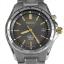 นาฬิกาข้อมือ Seiko Kinetic Titanium Grey Dial Gents Watch SKA495P1 thumbnail 2