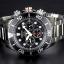 นาฬิกาผู้ชาย SEIKO Solar Chronograph Diver's 200m Men's Watch รุ่น SSC015P1 thumbnail 6