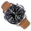 นาฬิกาผู้ชาย SEIKO รุ่น SSC081P1 Solar Chronograph Man's Watch thumbnail 3