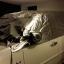 New Sunaway ผ้าคลุมรถกันร้อน 100% (สำหรับ MPV-SUV ครึ่งคัน) thumbnail 7
