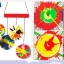 Joan Miro Twister Paint ศิลปะหมุนติ้วววว thumbnail 11