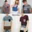 Bershka Men's Pocket Detail T-Shirt ( new update 20-01-17) thumbnail 1