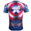 Preorder เสื้อ Captain America thumbnail 8