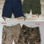 Jack & Jones Chop Cargo Short thumbnail 2