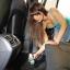 SONAX Car A/C Cleaner สเปรย์กำจัดกลิ่นในช่องแอร์ และห้องโดยสาร thumbnail 2