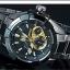 SEIKO SNP119P1 Men's Velatura Kinetic Perpetual,Sapphire Crystal thumbnail 4