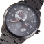 Seiko 5 Sports Automatic Grey Dial Stainless Steel Mens Watch SSA209K1 thumbnail 2
