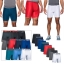 """UNDER ARMOUR HeatGear II Armour Mid Compression 6"""" Inseam thumbnail 6"""