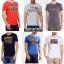 Napapijri Sallas & Saaro Short Sleeve T-Shirt thumbnail 1