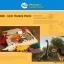 Uncle Wood - 3 layer Jigsaw Puzzle 'Duck Family' ตัวต่อจิ๊กซอว์ไม้-ครอบครัวเป็ด thumbnail 10