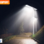 ASL03 โคมไฟถนนโซล่าเซลล์อัจฉริยะ Hi-Spec รุ่น ความสว่าง 3,000 Lumens thumbnail 9