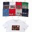 Napapijri Sallas & Saaro Short Sleeve T-Shirt thumbnail 2