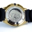 Seiko SRP364K1 5 Sports Black Dial Gold Plated Automatic Watch thumbnail 3