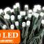 ES02 ไฟประดับโซล่าเซลล์ 100LED 12เมตร สี Warm-White thumbnail 6