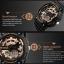 นาฬิกาข้อมือ SKMEI รุ่น 1235 thumbnail 4