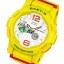 นาฬิกาข้อมือ คาสิโอ Casio Baby-G รุ่น BGA-180-9BDR thumbnail 2