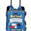 กล่องรถตำรวจ สีน้ำเงิน police car bag -Blue thumbnail 3