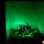 ES06 ไฟประดับโซล่าเซลล์ 100LED 12เมตร สีเขียว thumbnail 9