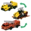 Bandai VooV VM02 [UD Trucks - Crane and Ladder Truck] thumbnail 1