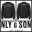 Only & Sons Bomber Jacket thumbnail 2