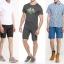 Jack Wolfskins Men's Kalahari Shorts thumbnail 10
