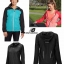 New Balance Women's Sequence Hooded Jacket thumbnail 1