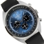 Seiko Solar นาฬิกาข้อมือผู้ชาย Chronograph Tachymeter SSC625 SSC625P1 thumbnail 3