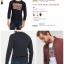 Napapijri Sallas Long Sleeve T-Shirt thumbnail 5