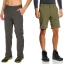 The North Face Classic Light weight Convertible Pant thumbnail 6