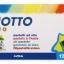 สี OIL PASTEL Giotto OLIO 24 แท่ง แท่งใหญ่สำหรับเด็ก thumbnail 3