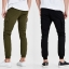 JACK & JONES PAUL WARNER CARGO PANTS thumbnail 5