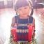 Mini Accordion For Kids - Red แอคคอร์ดเดียนสำหรับเด็ก thumbnail 5