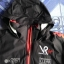 Kappa Virgin Racing Lightweight Jacket thumbnail 3