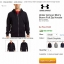 Under Armour Men's Storm Jacket thumbnail 3