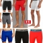 UNDER ARMOUR SONIC COMPRESSION SHORT ( New 24-01-59 ) thumbnail 1