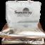 New Sunaway ผ้าคลุมรถกันร้อน 100% (สำหรับกระบะ-เต็มคัน) thumbnail 5