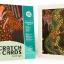 Scratch Cards - Forest Night การ์ดศิลปะขูด ชุดป่ารัตติกาล thumbnail 1