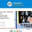 Scratch Cards- Underwater world ชุดศิลปะขูดพร้อม stencil thumbnail 5