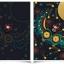 Scratch Cards - Full Moon การ์ดศิลปะขูด ชุดคืนจันทร์เต็มดวง thumbnail 5