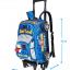 กล่องรถตำรวจ สีน้ำเงิน police car bag -Blue thumbnail 2