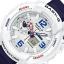 นาฬิกาผู้หญิง CASIO Baby-G รุ่น BGA-230SC-7B Sweet Pasted Colors Series thumbnail 2